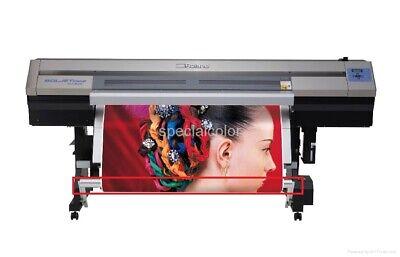 Genuine Roland Soljet Pro Iii Xj 640 Assy Dancer Bar 1000003695