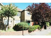 Two Double Bedroom First Floor Maisonette To Rent On Martin Way, Morden SM4 4AR