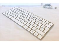 Apple Magic Keyboard, UK English