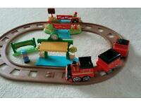 ELC Happyland train set