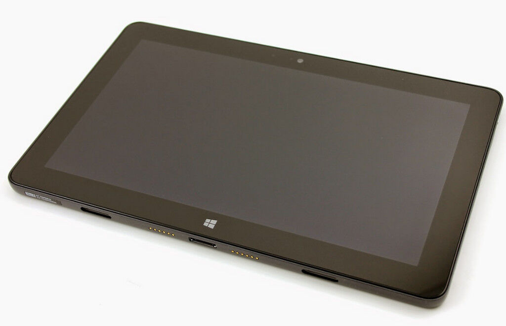 Dell Venue 11 Pro convertable laptop WINDOWS 10