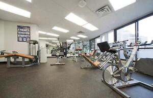 CENTRAL DOWNTOWN Location: Ideal for Working Professionals! Edmonton Edmonton Area image 6