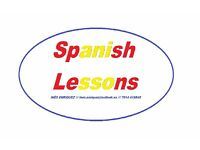 SPANISH LESSONS IN STOCKPORT AREA