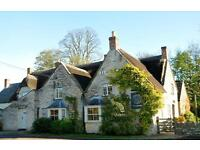 Urgently wanted Assistant Manager/ress for Beautiful rural Gastro Pub with rooms
