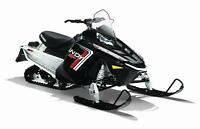 2015 Polaris 600 INDY SP