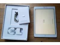 "iPad Air Wi-Fi 32GB silver A1474 9.7"""