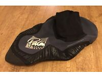 Palm Rock Stop Kayak Spray Deck - great condition