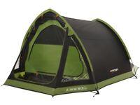 Green Vango Ark 300 tent