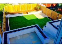 artificial grass turf 40mm Elite - Hi-tech turf £25.00 sqm