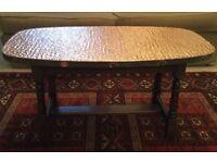 Bar/Coffee Table