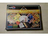 NORIS Board Game Assortment