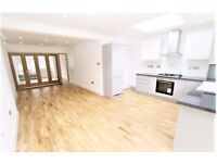 Magnificent Five Bed Terraced House to Rent in Streatham