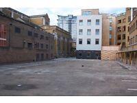 Car Parking Permit, £87.50/month - LONDON - Waterloo, Southwark, SE1 7HY