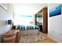 Fantastic Ensuite double room in a modern flat including bills for single occupancy only