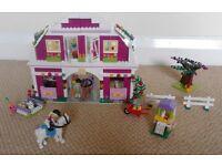 Lego Friends - Summer Ranch