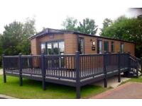 Victory Leisure Holiday Lodge The Goodwood Lux Brand New 39feet :13 Feet Wide 12 Months Park Caravan