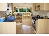 cheap 3 bedroom static caravan holiday home for sale east yorkshire coast hornsea near bridlington.