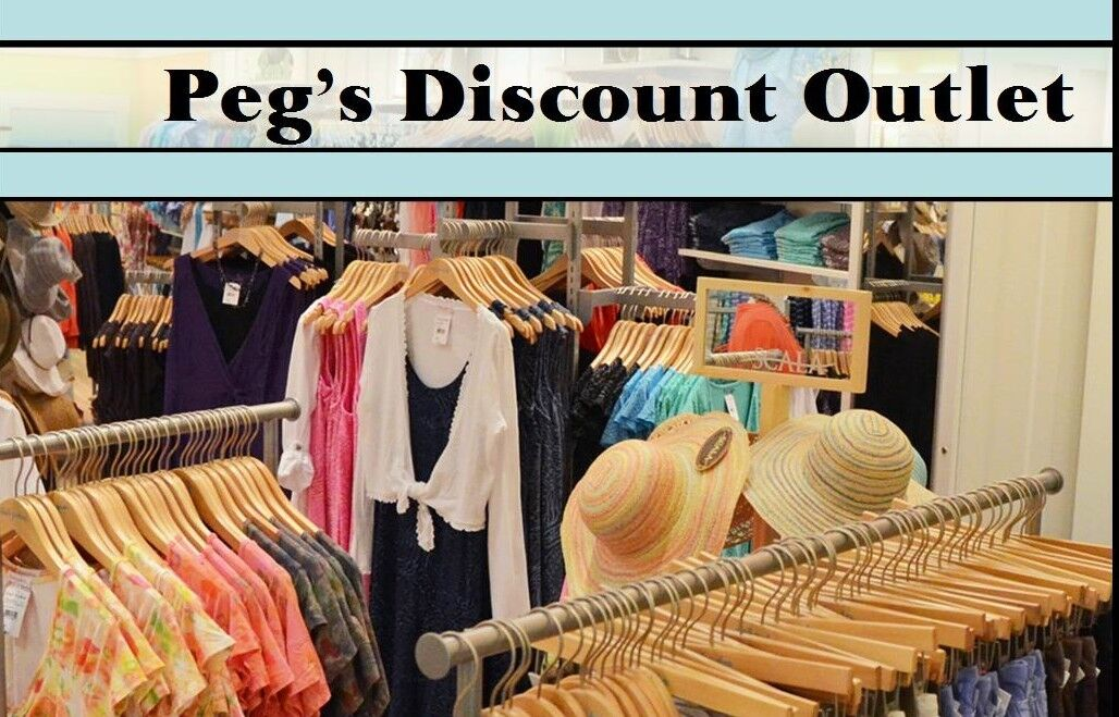 Welcome to Peg s Discount Outlet