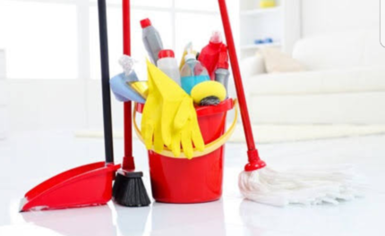 Affordable domestic cleaning start from  $25 per hour