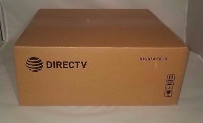 Lot of 4 DirecTV 4K LNB Reverse Band DSWM 3D2RBLNBR0-01 or 3D2RBLNBR0-14 SWM3!! for sale  Miami