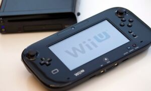 Wii U good conditions for sale