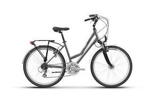 "Ladies' City Bike  KROSS ADAGIO, 21 speed,  size 17"" & 19"" Seabrook Hobsons Bay Area Preview"