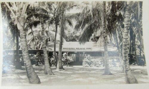 Vintage Haleiwa Beach Inn Photo (B2)
