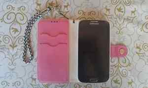 Samsung Galaxy S4 Wallet Case West Island Greater Montréal image 3