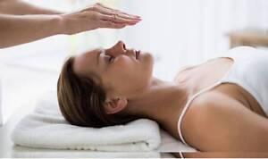ArtinU -  Reiki I consultations & training & Art Therapy