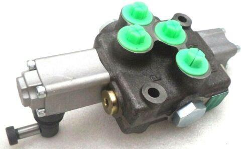 Hydro Control 45-L/m HC-M45/1-Function Monoblock Valve 71993