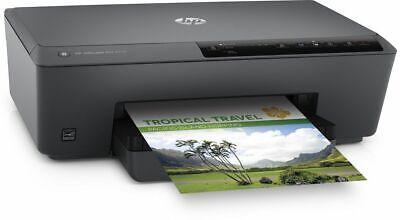 HP OfficeJet Pro 6230 Tintenstrahldrucker USB 2.0 WLAN bis zu 18 S/Min BRANDNEU