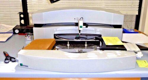 Nordson Dima Manual Fineplacer FP-500 SMT SMD Chip Pick & Place Excellent