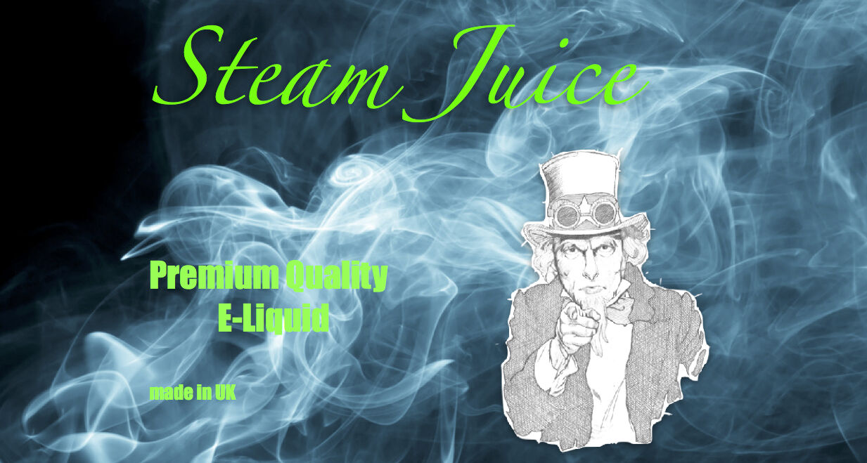 E Liquid Shop ( Steam Vape Juice )