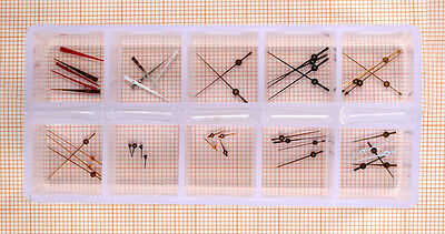Zeiger-DEPOT - SEKUNDENZEIGER - für Armband- und Taschenuhren  / Nr. ZD SEK-1