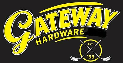 Gateway Hardware Hockey Pro Shop