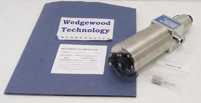 Wedgwood Technologies Flow Through Uv Optical Sensor Analyzer Af42ueqhnt1b3-a