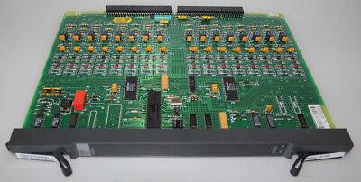 Nortel Dgtl LC Digital Line Card Meridian TK Anlagen - NT8D02EA Rise 04 Nortel Digital Line Card