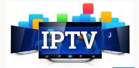 IPTV SERVICE AND ANDROID TV BOXES