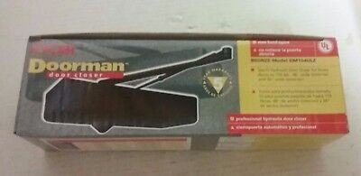 Ryobi Doorman Door Closer Bronze Dm104ulz