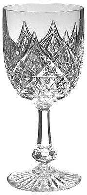 Baccarat Crystal COLBERT Water Goblet(s)