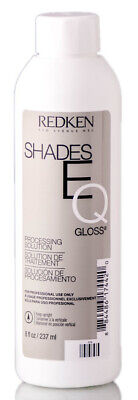 Redken Shades EQ Gloss Processing Solution (Solution Sunglasses)
