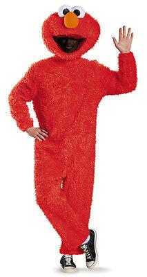 Sesame Street - Elmo Prestige Full Adult Plush - Sesame Street Adult