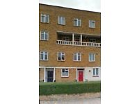 Modern 1 bedroom ground floor flat in E14, 16 mins walk from Canary Wharf, £1400pcm Dss considered!!