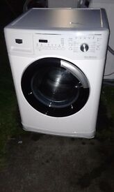 Maytag 8kg washer with 6th sense colour - free delivery
