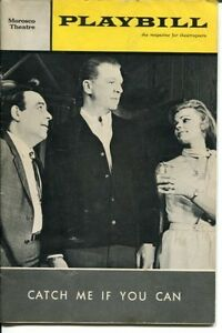 Dan-Dailey-Tom-Bosley-Bethel-Leslie-Eli-Mintz-Catch-Me-If-You-Can-1965-Playbill
