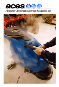Auth'd Service Centre for variety of floor machine auto scrubber