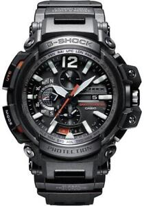 BRAND NEW Casio G-Shock GRAVITY MASTER GPS Bluetooth GPW2000-1A MADE IN JAPAN