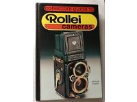 ROLLIE HISTORY and REFERANCE BOOK.