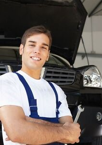 WANTED Mechanic For Part Time Work
