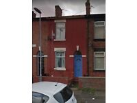**NEW** GORTON, MANCHESTER. 2 BED MID TERRACED NICELY DECORATED HOUSE TO LET ONLY £104 A WEEK